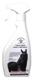 Pferdepflege Spray