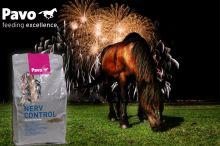pferdefutter pavo-nerv-control
